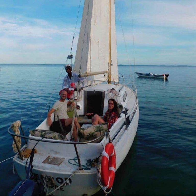 2 velero